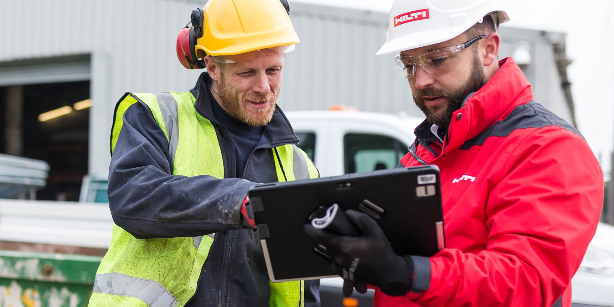 What's new from Hilti